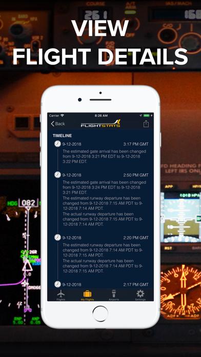 FlightStatsのおすすめ画像5