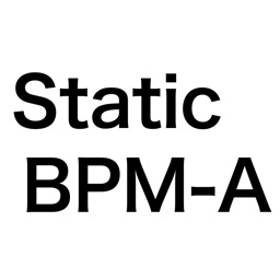 Static BPM Analyzer