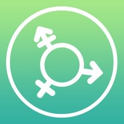 transvestite apps