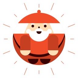 Santa Olympics
