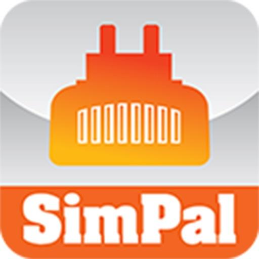 SimPal-T40 GSM Socket