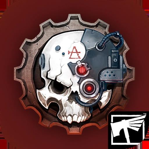 PSA: Warhammer 40,000: Mechanicus has some issues