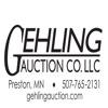 Gehling Auction Live