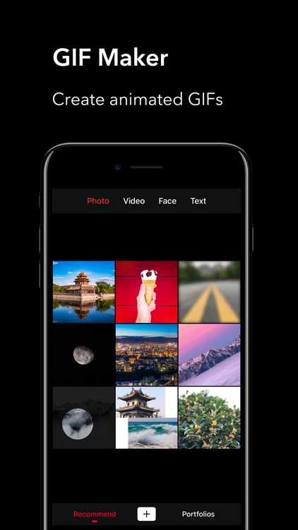 WooGIF Pro-photo to gif maker