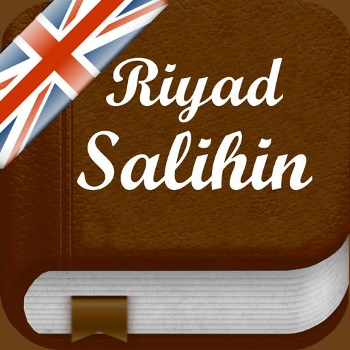 Riyad Salihin: English, Arabic