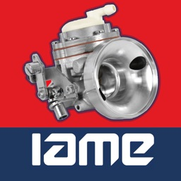 Jetting for IAME X30 Karting