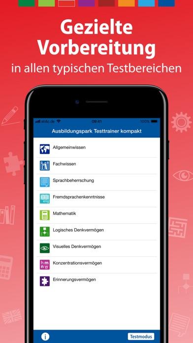 Screenshot for Test Industriemechaniker in Austria App Store