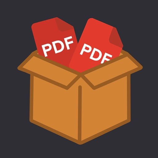 Docs combiner - merge pdf docs
