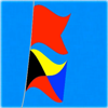 Gigs, Inc. - Signal Flags アートワーク