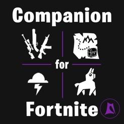 companion for fortnite 4 - fortnite skin picker