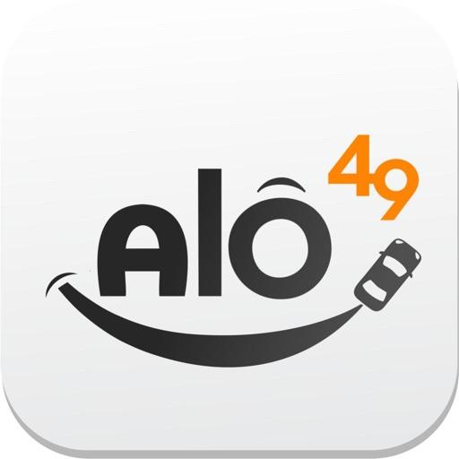 Alô 49 - Passageiros icon