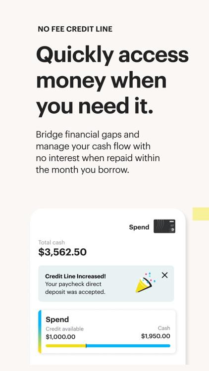 One – Mobile Banking screenshot-6