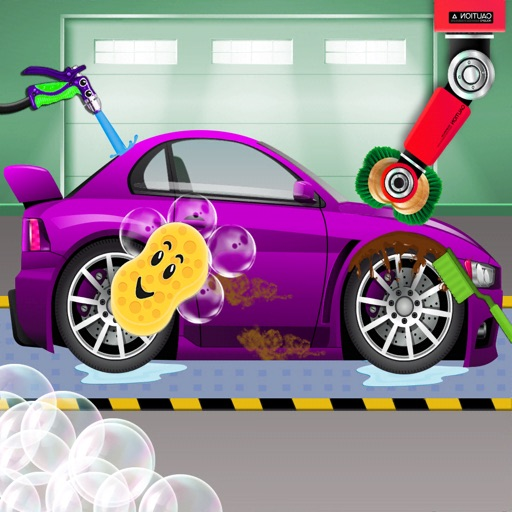 洗车场躁狂症