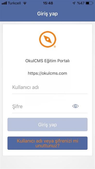 OkulCms