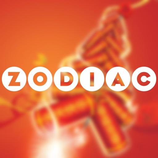 12 Animals - Zodiac