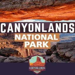 Canyonlands Audio Tour Guide