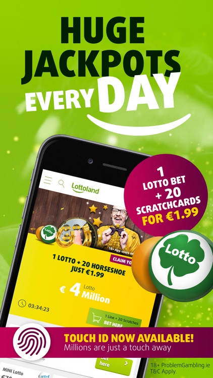 Eu Lotto Ltd