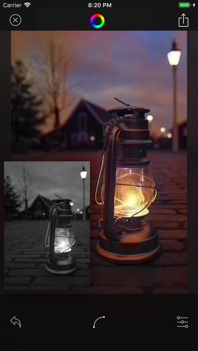 Deep Color - AIを利用した自動カラーのおすすめ画像9