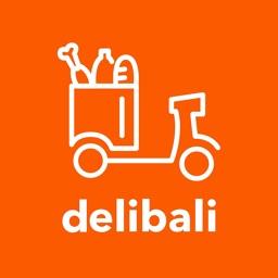 delibali Online Shopping
