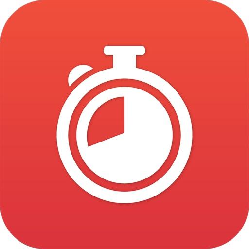 Focus, commit - Pomodoro Timer