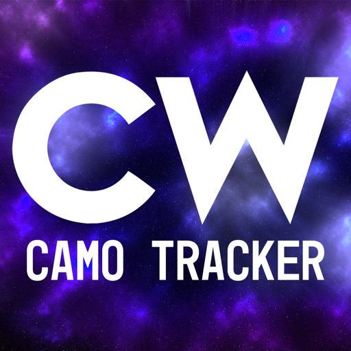 Cold War Camo Tracker