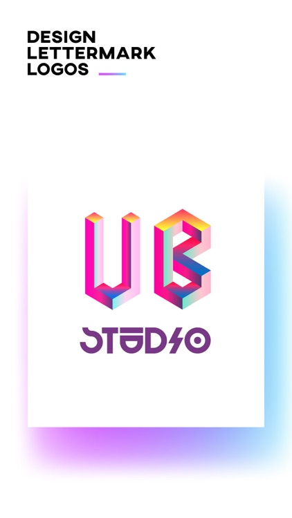 LogoScopic Studio – Logo Maker screenshot-4