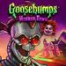 Goosebumps Horror Town Hack Online Generator