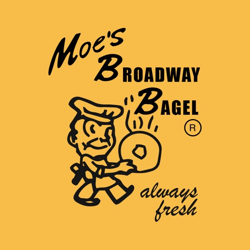 Moe's Broadway Bagel