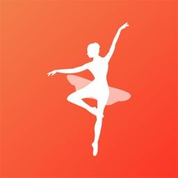 菲比舞蹈-瑜伽健身视频教程