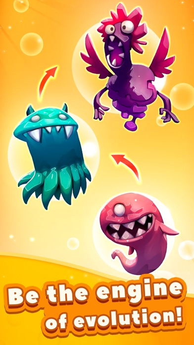 Monsters Evolution på PC