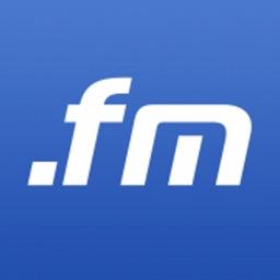 Caster.fm Demo App