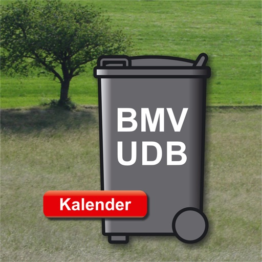 Müllabfuhr BMV/UDB