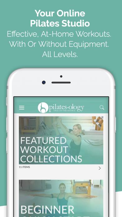 Pilatesology - Pilates Onlineのおすすめ画像3
