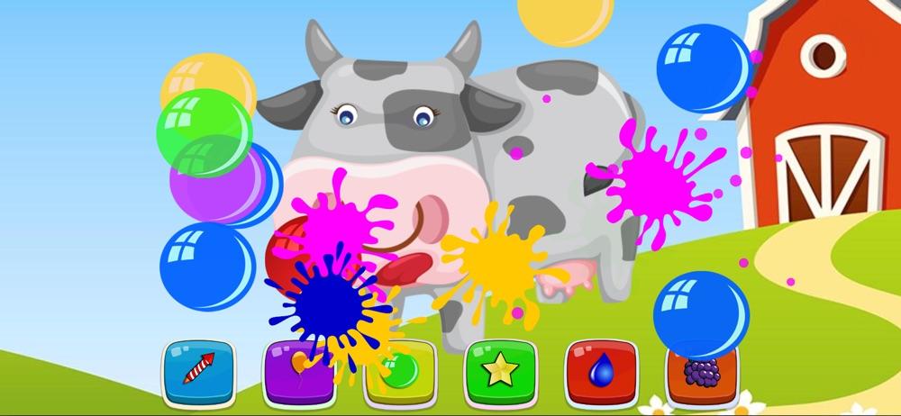 Barnyard Animals for Toddlers hack tool