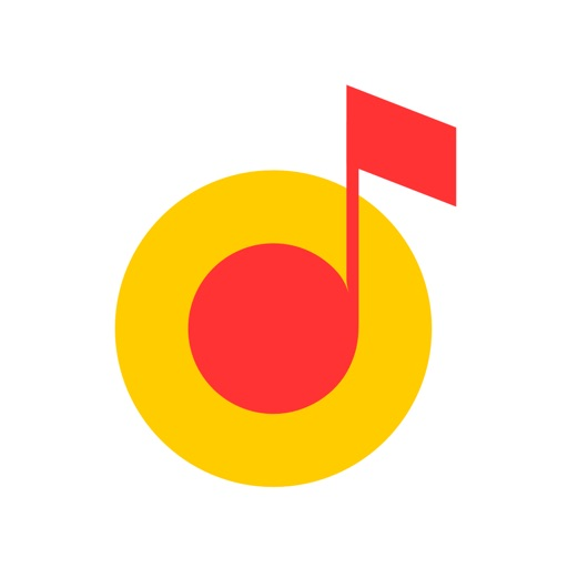 Yandex Music and Podcasts Icon