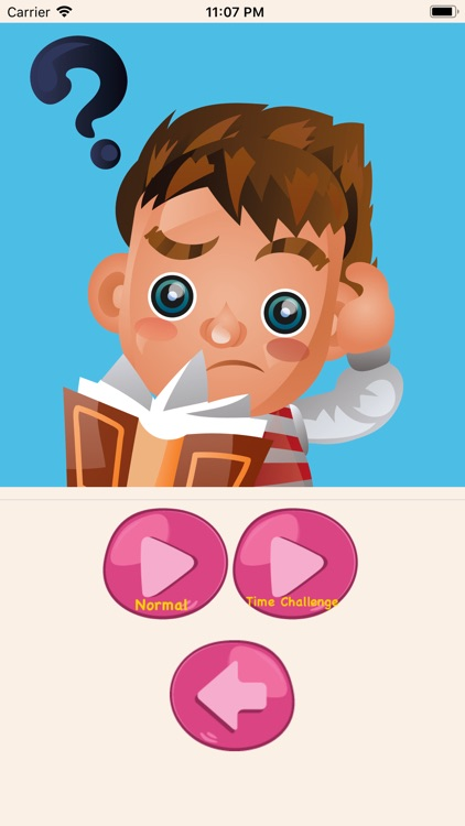 Kids Learning Puzzle screenshot-5