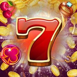 Casino slots-mega game