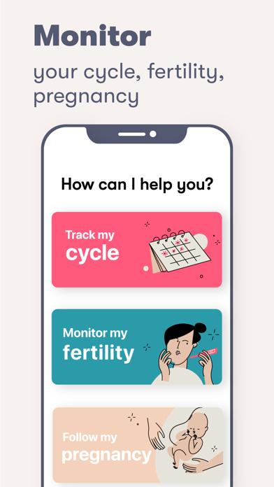Flo Ovulation Period Tracker. wiki review and how to guide