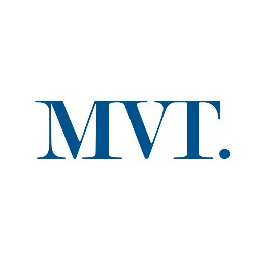 E-tidning MVT