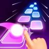 タイルホップ: 音楽ゲーム - iPadアプリ