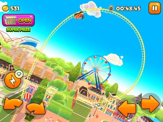 Скачать Thrill Rush Theme Park