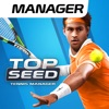 TOP SEED テニスマネージャー 2021