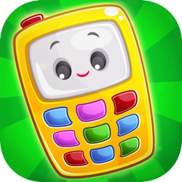 Phone Animal Sounds Games 123