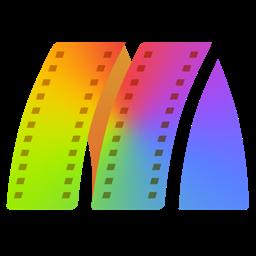 Ícone do app MovieMator Video Editor Pro