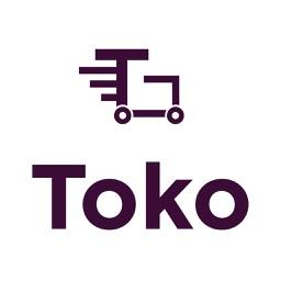 Toko - Build Free Online Store