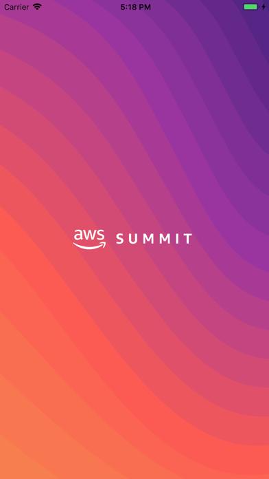 AWS Global Summits - 窓用