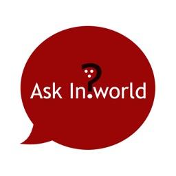 AskInWorld