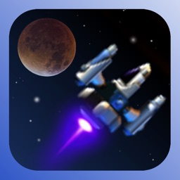 Star Fighter: Galaxy Wars