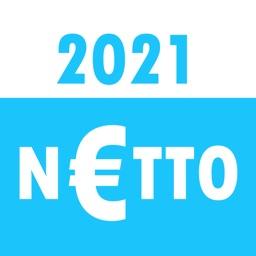 Nettolohn 2021