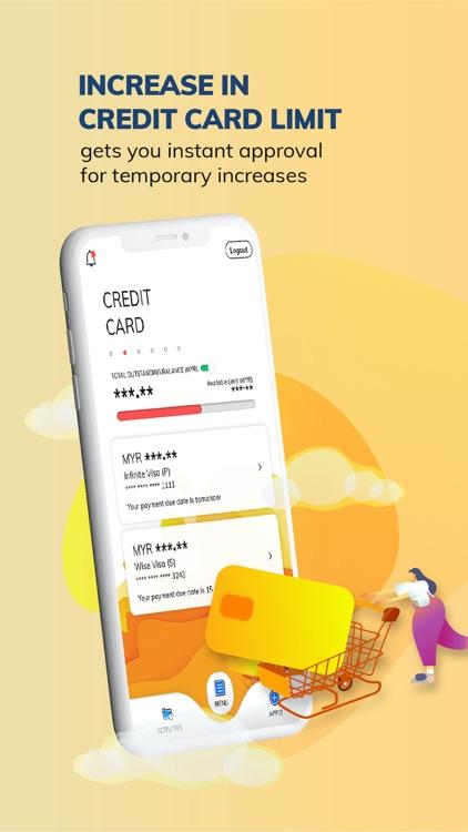 HLB Connect Mobile Banking App screenshot-5